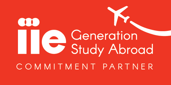 iie Generation Study Abroad Commitment Partner